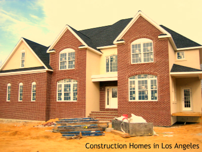 Construction Homes