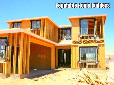 Professionals Home Builders